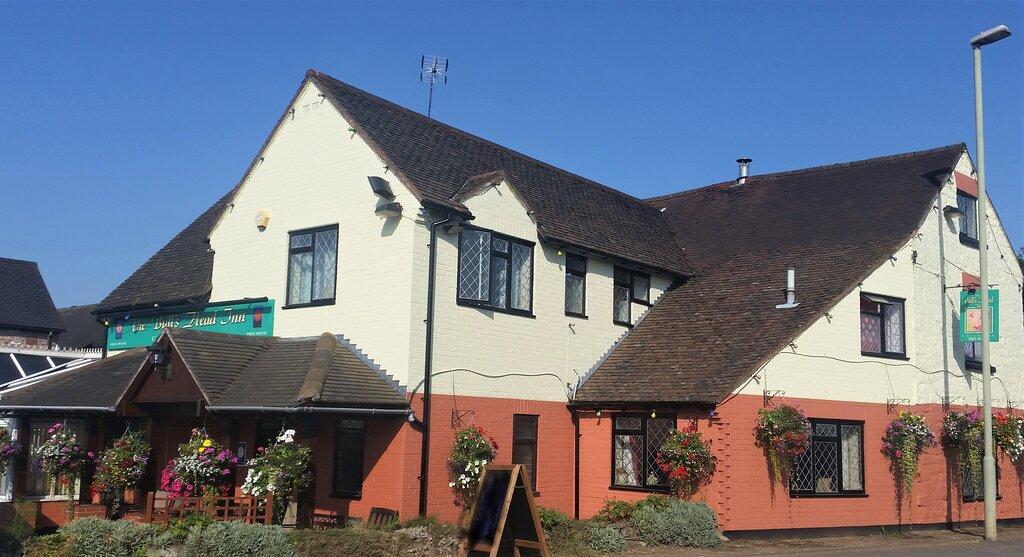 The Bull's Head Inn