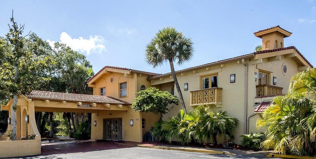 Red Roof Inn Tampa Bay - St. Petersburg
