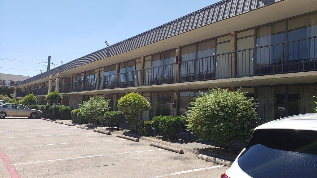 Red Roof Inn & Conference Center McKinney