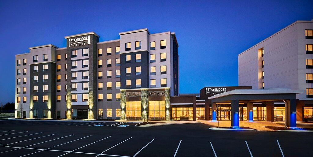 Staybridge Suites Niagara-On-The-Lake, an IHG hotel