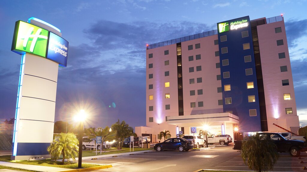 Holiday Inn Express Merida, an IHG hotel