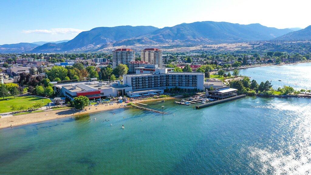 Penticton Lakeside Resort & Conference Centre