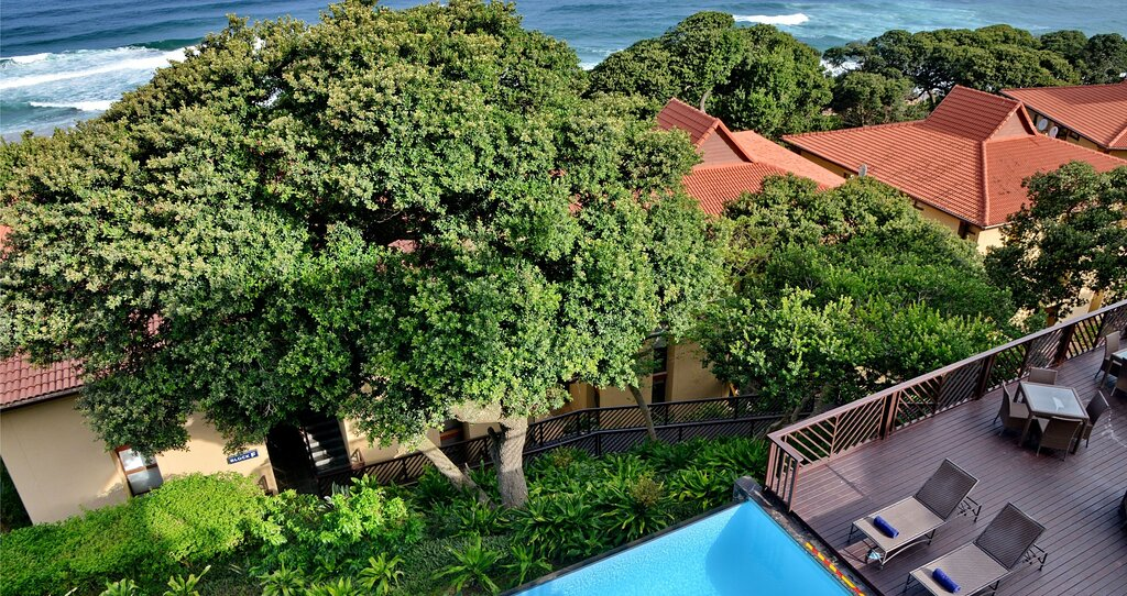 ANEW Hotel Ocean Reef Zinkwazi