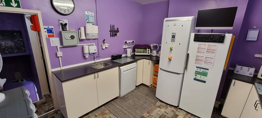 OUR KITCHEN (1)....