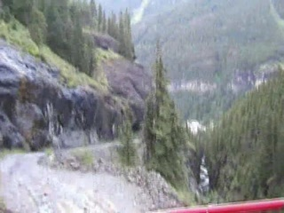 Yankee Boy Basin 4X4 Tour