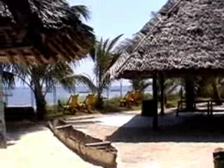 Whitesands Hotel Bamburi