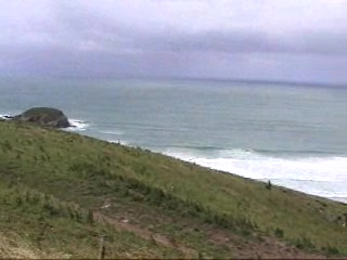 Invercargill, Nuova Zelanda: Catlins video