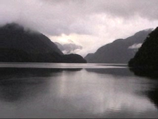 Те-Анау, Новая Зеландия: Doubtful Sound Video