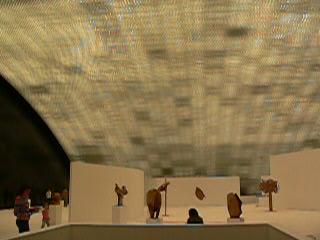 Curitiba, PR: Video of the Niemeyer Museum