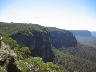 Katoomba, Australia: Blue Mountains video