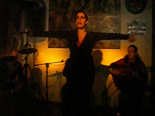 Granada, Spain: 11. Flamenco