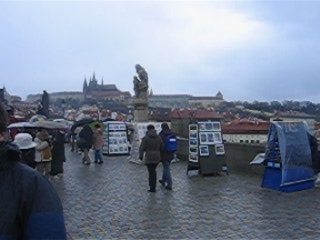 Czech Republic: prague 4