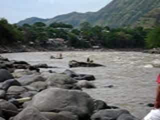 La Macarena: The Rapids of Honda