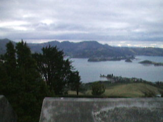 Video Larnach Castle