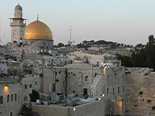 Jerusalén, Israel: 05 Jerusalem
