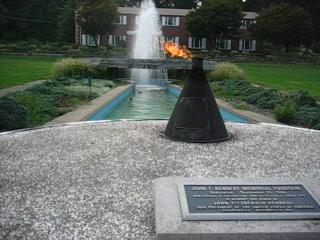 Milesburg, PA: Very Nice Memorial