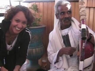 Luxor, Egypt: 01 Nubian Music in Cruise on Nile
