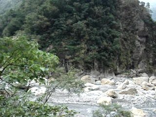 Hualien, Taiwan: 01 Taroko Gorge