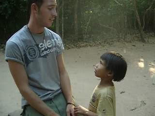 Siem Reap, Cambodia: A Tough Nut to Crack