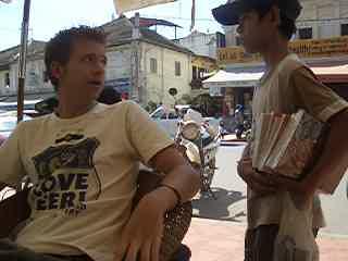 Siem Reap, Cambodia: Cambodian Kids