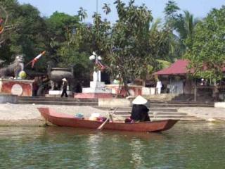 Hanoi, Vietnam: Perfume Pagoda III