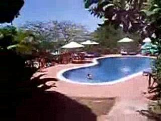 Ras Nungwi Beach Hotel: ras nungwi