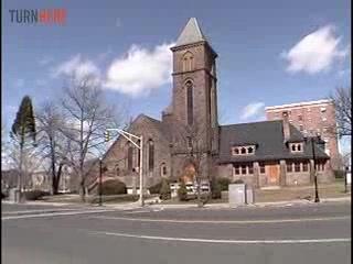 Morristown, نيو جيرسي: Morristown