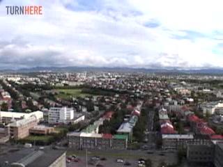 Reikiavik, Islandia: Reykjavik