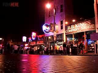Μέμφις, Τενεσί: Memphis Music