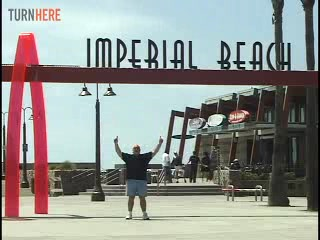 San Clemente, Californien: Imperial Beach
