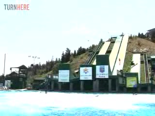Park City, UT : Utah Olympic Park