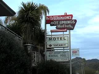 Napa Valley, Καλιφόρνια: Dr. Wilkinson's