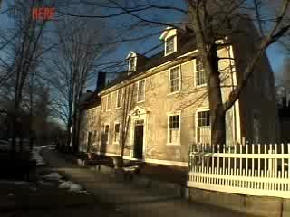 Massachusetts: Concord
