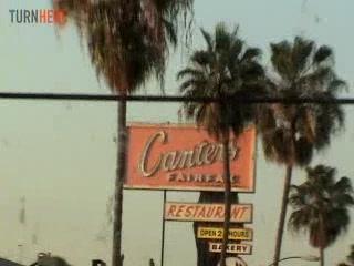 Marin County, CA: Canter's Deli