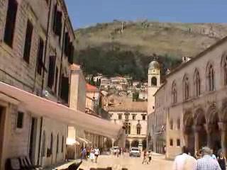 Makarska, Kroatien: Croatia