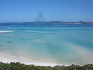 Airlie Beach, Australien: 04 -  En bateau!