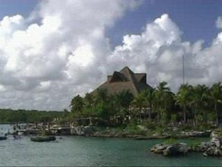 Riviera Maya, México: A Day at Xel-Ha 'Eco Water Park' Mexico