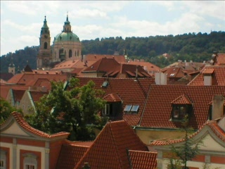 Karlstejn, Republik Ceko: prague