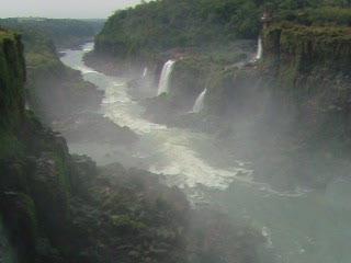 Foz do Iguacu, PR: Video