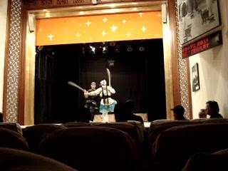 Asia: 42: Bei Jing Opera