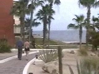 Σαν Χοσέ ντελ Κάμπο, Μεξικό: Melia Cabo Real