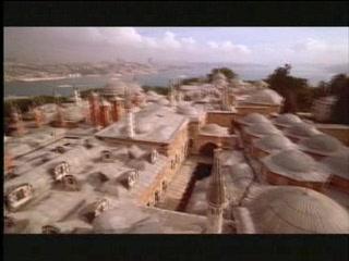 Topkapi Palace: Promotional Video on Istanbul, Turkey