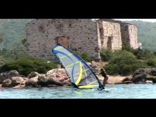 Guvercinlik, Turquia: Sunsail Club Marverde Video