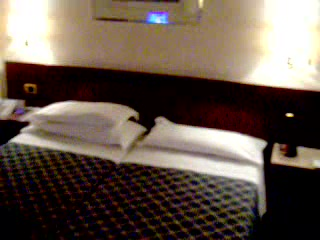 Accademia Hotel : Superior Wing, room 151
