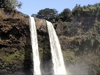Lihue, HI: Wailua Falls