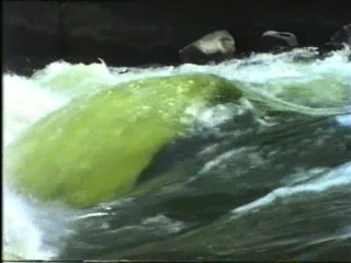Замбия: Zambezi Whitewater Rafting