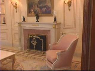 Four Seasons Hotel George V Paris : Four Seasons Hotel George V, Paris, Ile-