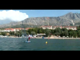 Palairos, Grækenland: Sunsail Club Vounaki Video