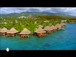 Papeete, Polinesia Francesa: InterContinental Tahiti Resort