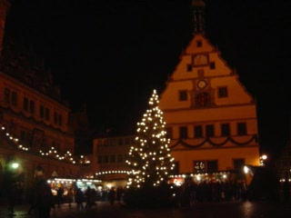 Rothenburg, Allemagne : Germany's Best Walled City